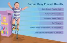 Current Baby Product Recalls   The Onion - America's Finest News Source