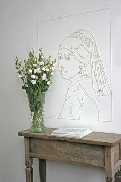 Wanddekoration Ideen: Schöne Effekte mit einfachen Mitteln! | SoLebIch.de