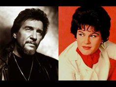 Just Out of Reach - Patsy Cline & Waylon Jennings