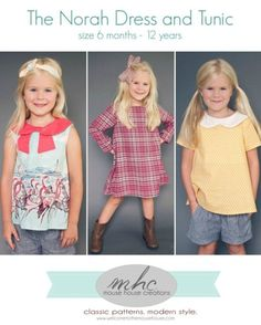 Mouse House Creations pattern sale: 40% off