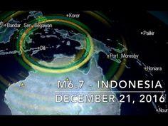 Sun, Climate, First Quake of the App Era | S0 News Dec.21.2016 https://youtu.be/TEDFbJrNy1o via @YouTube
