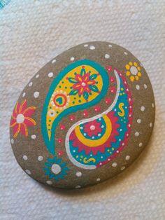7/17 #mandala #art #rocks                                                                                                                                                      More