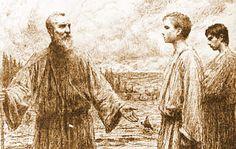 DIOS ME HABLA HOY: Mateo 21, 28-32  http://es.catholic.net/op/articulos/37142/el-cumplimiento-de-la-voluntad-de-dios.html