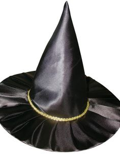 How to Make a Homemade Witch Halloween Costume for Teens