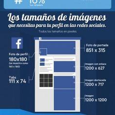La guía completa para tus redes sociales   Visual.ly