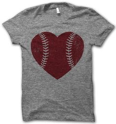 Baseball Love – Thug Life Shirts