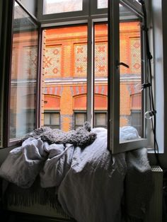 Window ... Beautiful Combination
