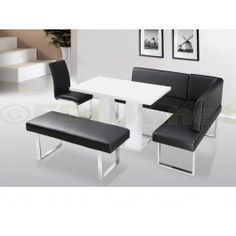 264 99 the liberty dining table set is part of our stunning high gloss range