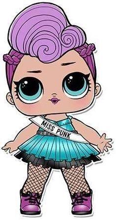 esta Es Miss Punk