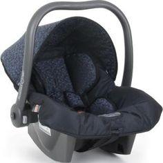 Bebê Conforto Burigotto Touring Atol, oferece duas função: dispositivo de retenção em automóvel e bebê conforto.    Praticidade para você, segurança e conforto para seu bebê.