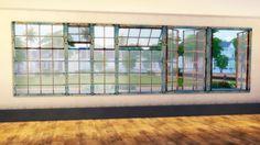 Lana CC Finds - Tingelingelater City Window - Short