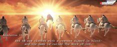 REPENT: Jesus Christ Is Coming Soon