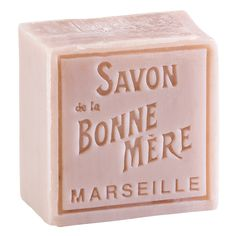 Rose Donne Mere Soap: Cleanliness is next to godliness