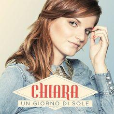 Un Giorno Di Sole (nuova canzone) – Chiara Galiazzo * http://voiceofsoul.it/un-giorno-di-sole-chiara/