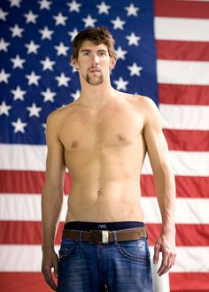 Michael Phelps - he's taking a long hiatus after the 2012 Games