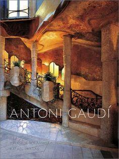 Download free Antoni Gaudi pdf