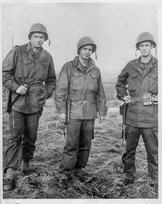The Battling Bastards of Bastogne