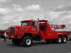 international paystar 100 ton wrecker rotator tow trucks pinterest tow truck and biggest. Black Bedroom Furniture Sets. Home Design Ideas