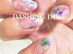 夏ネイル 2015|ジェルネイルデザイン|ダッシングディバ DASHING DIVA