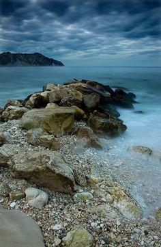 Portonovo - Riviera del Conero (Ancona - Marche - Italy) [foto di Blasquez76]