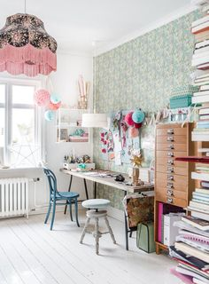 Our Favorite Kids' Rooms | Design*Sponge