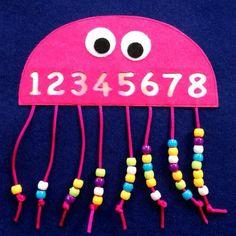Medusa números