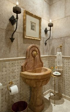 Bath On Pinterest Homes For Sales Powder Rooms And Master Bath