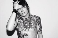 James Cassells (of Asking Alexandria) Danny Worsnop, Ben Bruce, James 3, Asking Alexandria, Inked Men, Music Bands, Beautiful Boys, Celebrity Crush, Male Models