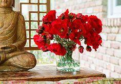 Artisan Made Floral Arrangements