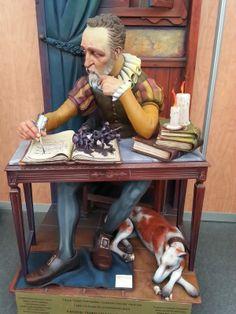Especial Fallas 2014: Comienza la fiesta!!! St Joseph, Sculpture, Art Dolls, Character Design, Spain, Regional, Legends, Characters, Paintings