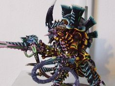 tyranid hive fleet - Google Search