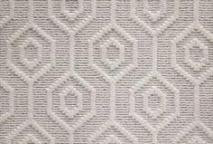Image of REVER Stanton Carpet - for stair runner? Silver Carpet, Beige Carpet, Patterned Carpet, Modern Carpet, Shag Carpet, Wall Carpet, Diy Carpet, Rugs On Carpet, Carpet Decor