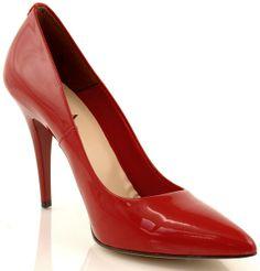 Nowe szpilki dostępne w sklepie ZEBRA http://zebra-buty.pl/nowosci