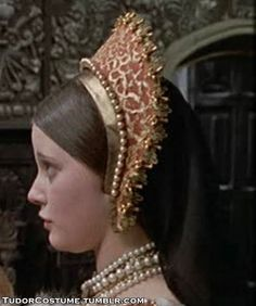 Queen Katherine Howard 1970
