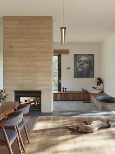 Edgars Creek House by Breathe Architecture - Project Feature - The Local Project - Edgars Creek House by Breathe Architecture is a rare example of a home whose design offers a reconn - Detail Architecture, Architecture Awards, Victorian Architecture, Interior Architecture, Interior And Exterior, Residential Architecture, Pavilion Architecture, Contemporary Architecture, Landscape Architecture
