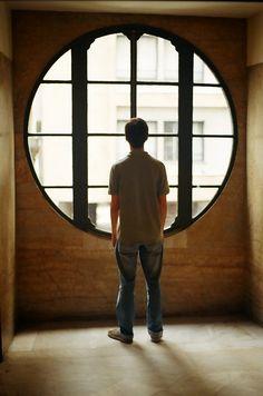 Round Window.