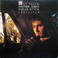 Tav Falco   Sugar ditch revisited