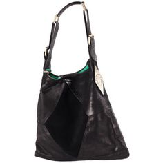 Tribal inspired bag from Paris...
