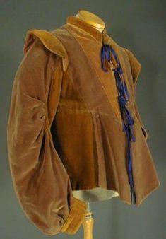 Mode Louis XIII, Le costume masculin de 1610 à 1660 17th Century Clothing, 17th Century Fashion, 18th Century, Mode Renaissance, Renaissance Fashion, Baroque Fashion, Vintage Fashion, Mode Baroque, Illusion Costumes