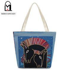 $8.83 (Buy here: https://alitems.com/g/1e8d114494ebda23ff8b16525dc3e8/?i=5&ulp=https%3A%2F%2Fwww.aliexpress.com%2Fitem%2FWomen-s-Canvas-Handbag-Horse-Printed-Cotton-Beach-Bag-Fashion-handbags-cheap-Shopping-Bags-Big-Tote%2F32707014241.html ) Women's Canvas Handbag Horse Printed Cotton Beach Bag Fashion-handbags-cheap Shopping Bags Big Tote Bags Travel Shoulder Bags for just $8.83