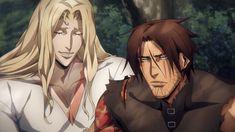 Alucard, Castlevania Anime, Netflix Anime, Vampire Art, Princess Zelda, Fictional Characters, Cartoons, Fandoms, Twitter