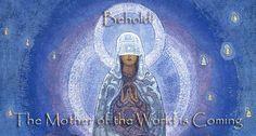 Divine Mothers