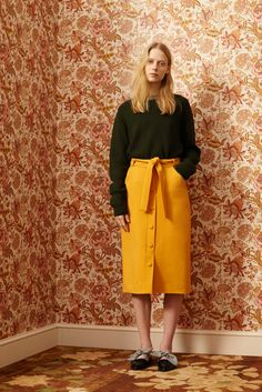 Mother of Pearl Pre-Fall 2016 [Photo: Courtesy]