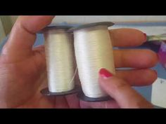 YouTube Youtube, Lace, Model, Tulle Lace, Bobbin Lacemaking, Jacket, Tutorials, Dots, Embroidery