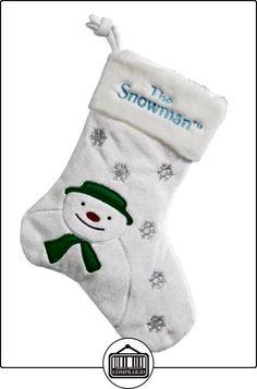 """Rainbow Designs - bebé calcetín """"Muñeco de nieve"""", color: Blanco  ✿ Regalos para recién nacidos - Bebes ✿ ▬► Ver oferta: http://comprar.io/goto/B008KHHJ9K"""