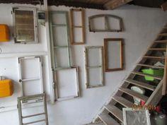 Fenster, Biergartenstühle, Tische, Gartendeko, Antik , Trödel in Bayern - Plößberg | eBay Kleinanzeigen