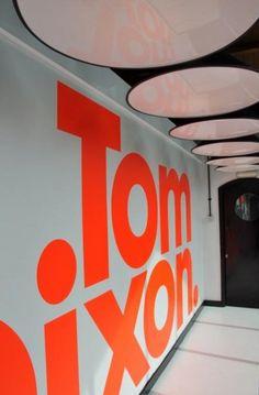 Tom Dixon Logo