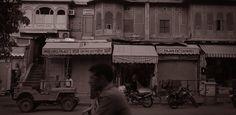 Jaipur Pink City by Arun Shah Masood, via Flickr