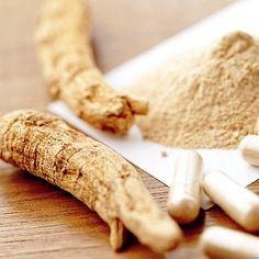 Ginseng   Mejora el organismo.  Tonifica la mente.  Activa la inmunidad.  Elimina el estres.