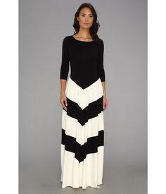 Love your look with the Gabriella Rocha® Julianah Dress.. Round neckline.. Three-quarter sleeves.. C...